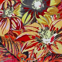 Spring Mix II by James Burghardt - various sizes