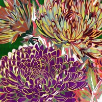 Spring Mix III by James Burghardt - various sizes