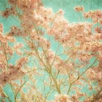 Fleurish III Fine Art Print