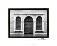 """Hidden Passages, Venice V by Laura Denardo - 21"""" x 17"""", FulcrumGallery.com brand"""