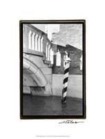 "Hidden Passages, Venice VII by Laura Denardo - 16"" x 21"""