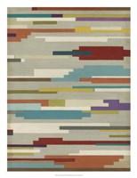 "Southwest Signals I by June Erica Vess - 20"" x 26"""