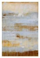 Ashwood Creek III Framed Print