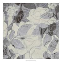 """Grey Garden II by Grace Popp - 20"""" x 20"""""""