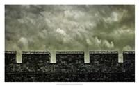 "Irish Castle Views I by Richard James - 32"" x 20"""