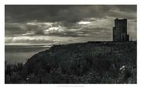Irish Castle Views IV Framed Print
