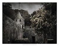 "Irish Castle Views VI by Richard James - 26"" x 20"""