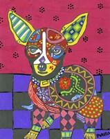 Lola Ryan Fine Art Print