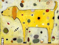 Yellow by Jill Mayberg - various sizes