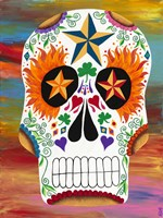 Calavera de Marinero by Kerri Ambrosino - various sizes - $42.99