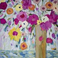 Sunshine Daydream by Carrie Schmitt - various sizes