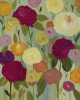Secret Garden by Carrie Schmitt - various sizes