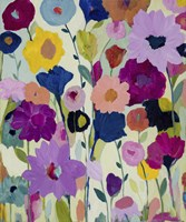 Blooms Have Burst by Carrie Schmitt - various sizes