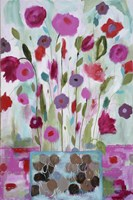 Solstice Booms Fine Art Print
