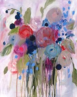 Fresh Bouquet Fine Art Print