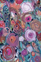 Floral Forest by Carrie Schmitt - various sizes