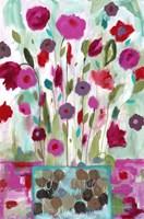 Winter Blooms by Carrie Schmitt - various sizes