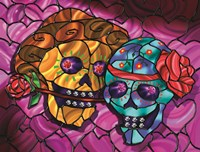 Day of the Dead 2 by Jeff Maraska - various sizes