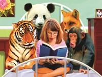 Readers by Jeff Maraska - various sizes