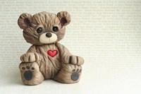 Bear Heart Fine Art Print