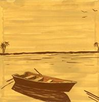 Beach 32 Fine Art Print