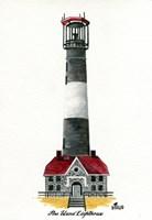 Fire Island Lighthouse, NY Fine Art Print