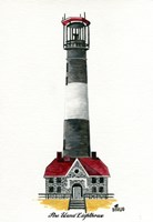 Fire Island Lighthouse, NY by David Di Tullio - various sizes - $16.49