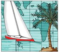 Ocean Breeze by David Di Tullio - various sizes
