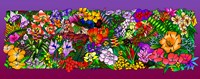 Kvilleflowers 1 by Howie Green - various sizes - $34.49