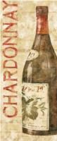 Wine Stucco I by Pamela Gladding - various sizes