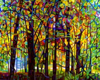 Standing Room Only by Mandy Budan - various sizes