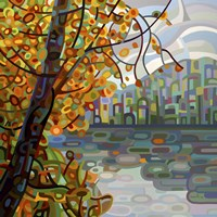 Reflections by Mandy Budan - various sizes