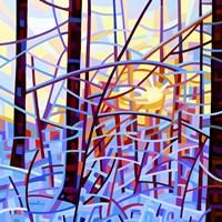 Sunrise by Mandy Budan - various sizes