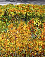 Towards Autumn by Mandy Budan - various sizes