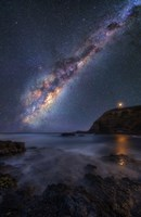 Night Sky 2 by Lincoln Harrison - various sizes