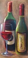 Behrent Wines Fine Art Print