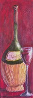 Chianti Red Fine Art Print