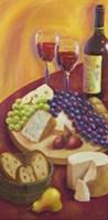 Italian Table Fine Art Print