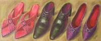 Shoe Bling Fine Art Print