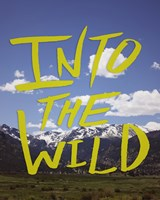 Into the Wild (Colorado) by Leah Flores - various sizes