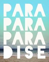 Paradise by Leah Flores - various sizes