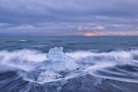 Diamond in the Surf by Michael Blanchette Photography - various sizes