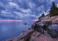 Beacon Reflection by Michael Blanchette Photography - various sizes