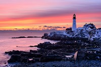 Light of Dawn by Michael Blanchette Photography - various sizes