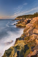 Granite Coast by Michael Blanchette Photography - various sizes