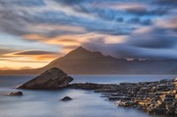 Elgol Sunset by Michael Blanchette Photography - various sizes