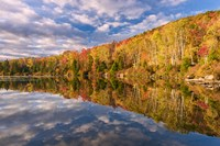 October Mirror by Michael Blanchette Photography - various sizes