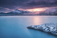 Windy Point Sunrise by Michael Blanchette Photography - various sizes