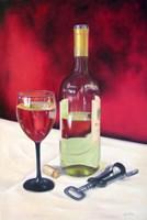 Pinot Fine Art Print