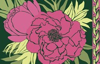 Color Bouquet IV by Art Licensing Studio - various sizes